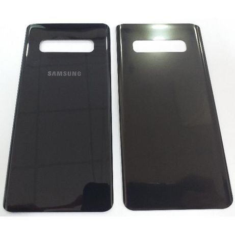 Tampa traseira vidro Samsung S10 plus