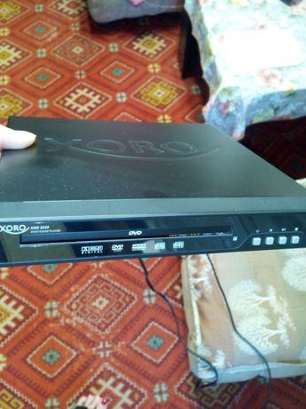DVD плеер Xoro HSD 2030
