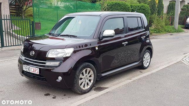 Daihatsu Materia 1.5 102 Km Gaz Bezwypadkowa Gwarancja