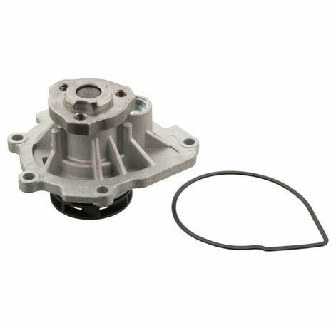 Pompa wody Gates Astra G H J - Chevrolet - Vectra C 1.6 1.8 rozrząd
