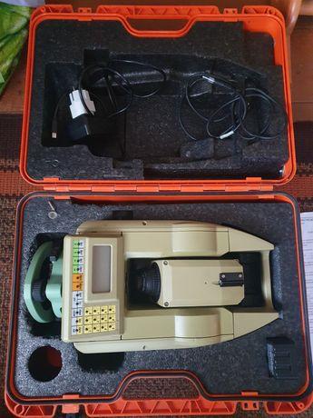 Tachimetr Leica TC605L