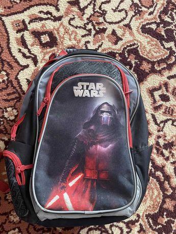 Школьний рюкзак  Star Wars