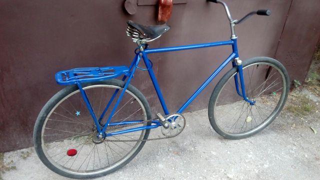 Качественный Велосипед ХВЗ-