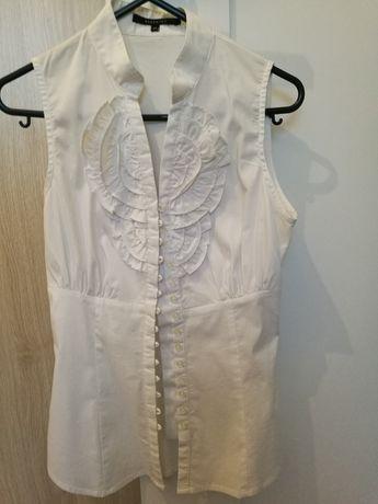 Bluzka Reserved XS / 34 biała