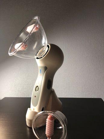 Вакуумний антицилюлітний масажер Celluless MD