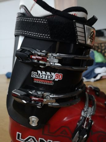 Buty narciarskie Lange Blaster 90 28,5 cm