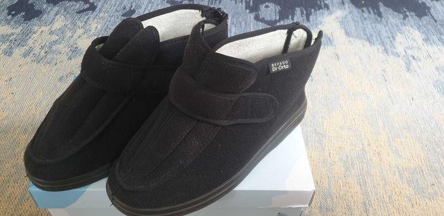 sprzedam buty ortopedyczne zdrowotne
