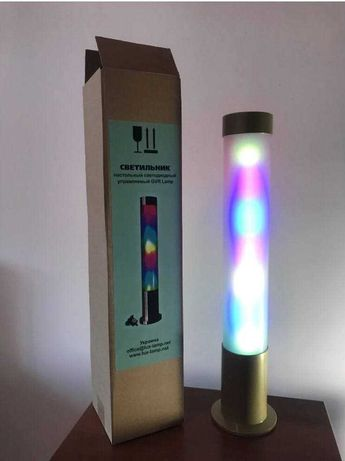 светодиодный светильник/Led лампа Wi-Fi Led Светильник Lux-Lamp