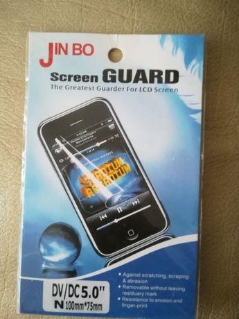 Защитная плёнка для айфона iPhone