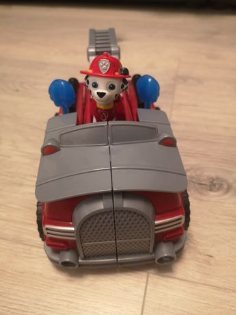 Psi Patrol Flip and fly pojazd MARSHALLA 45 zł