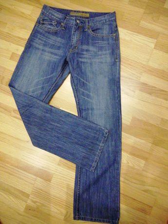 Spodnie męskie jeans oryginalne roz. 32
