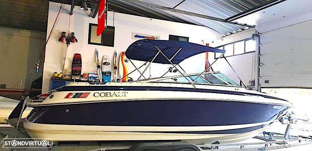 Cobalt Marine 232