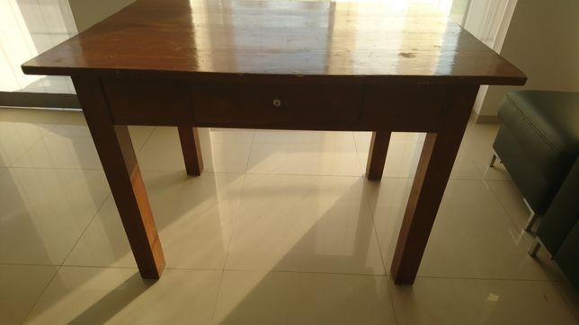 Start stół drewniany 114 cmx77 cm