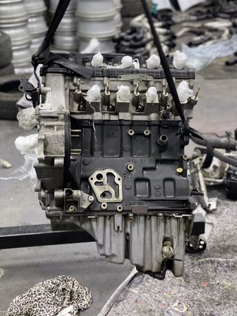 Мотор М47Д20 БМВ Е39 двигун М47 2.0d двигатель M47D20 BMW E39 520d