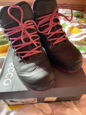 Ecco biom черевики жіночі 40 розмір. В НАЯВНОСТІ!!!