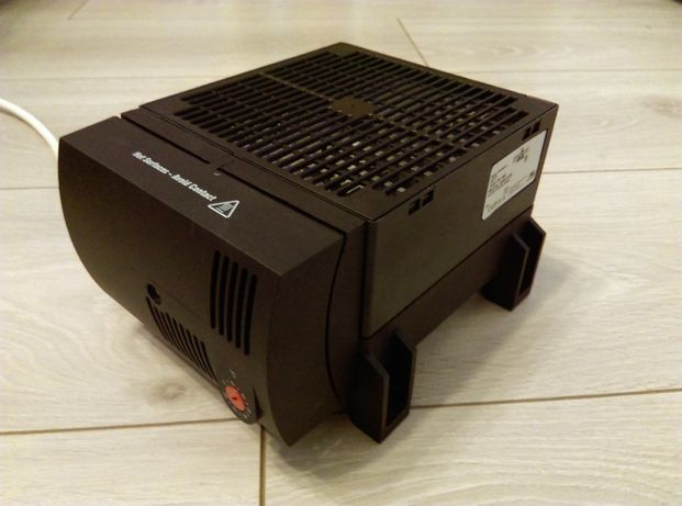 Dmuchawa grzewcza Stego CR 030, 950 W, termostat, regulacja 0-60°C