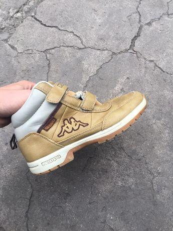 Ботинки Kappa 35-34 размер оригинальные сапожки