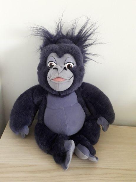Tarzan gorylica Terk maskotka grająca Mattel 1998