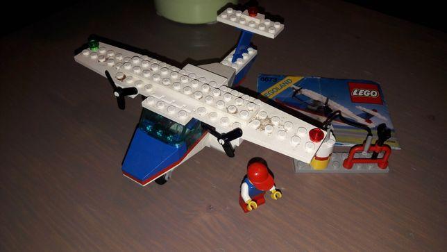 Lego 6673 z 1990 roku unikat