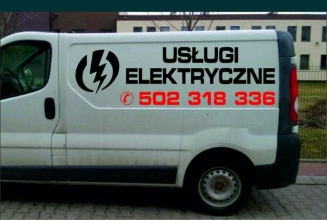 Elektryk Elektroinstalacje Elektryka Tanio solidnie KIELCE i okolice
