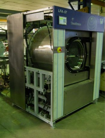 Maquina de lavar roupa 63kg LFA57