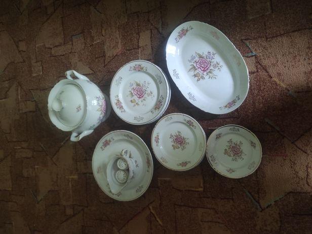 Продам набор посуды ссср