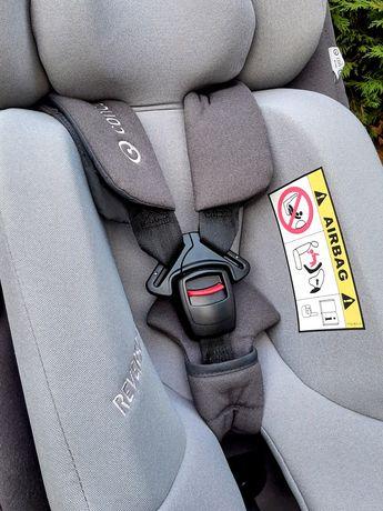 Cadeira Auto Concord Reverso Plus i-size (Cinza Claro)