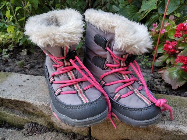 Термо ботинки, сапожки, Lupilu, H&M, Next