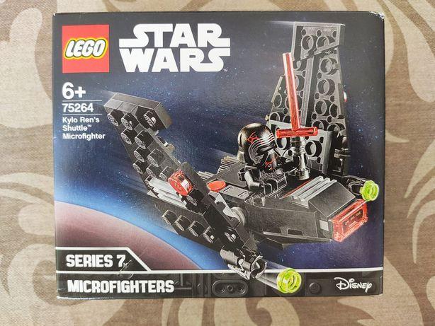 Lego Star Wars /Spiderman/Avengers