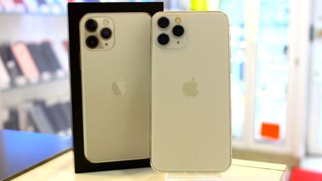 A++ Apple iPhone 11 PRO 64GB Biały   GWARANCJA   Niepodległości 1