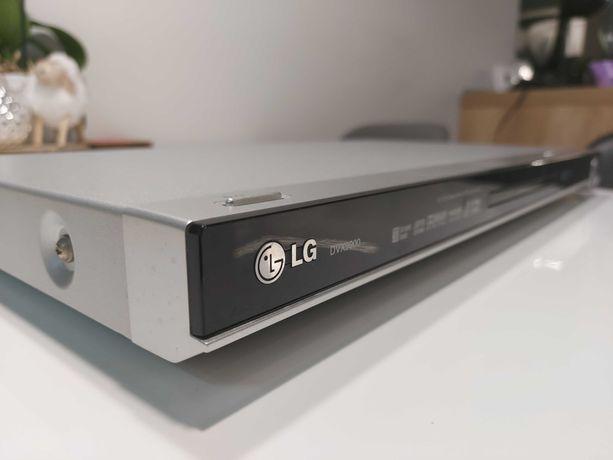 Odtwarzacz DVD DVX9900 LG czytnik płyt CD i DVD
