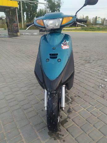 Yamaha jog(super z)3kj