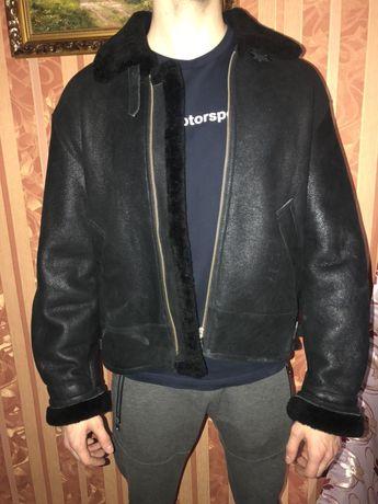 Кожаные куртки РАСПРОДАЖА весна-осень много моделей разных брендов