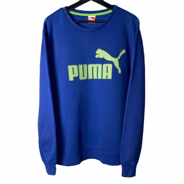 Свитшот Puma Селидово - изображение 1
