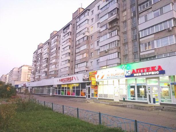2к квартира на Харьковской