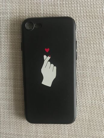 Etui na iphone 7, 8