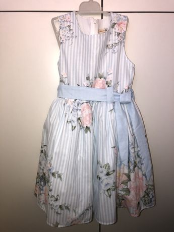Нарядне літнє плаття . Стан нового