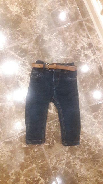 Крутые джинсы от Некст
