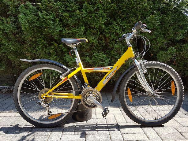 Rower młodzieżowy SCOT TEAM 250