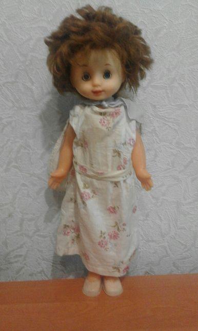 Кукла СССР. 48см.