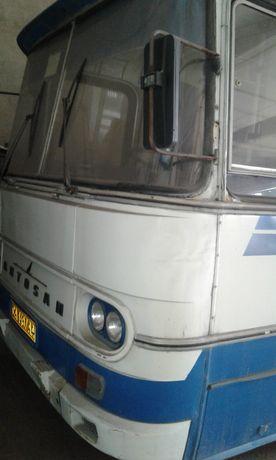 Автобус  AUTOSAN  920