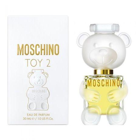 Парфюмированная вода Moschino TOY 2 оригинал