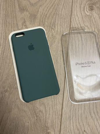 Чехол iphone 6/ 6s plus силикон