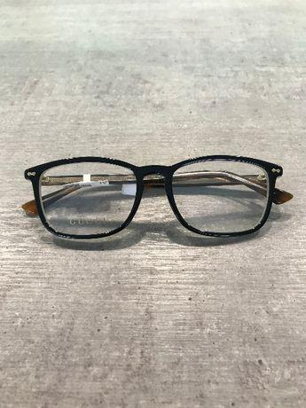 Okulary Oprawki Korekcyjne Gucci 01880