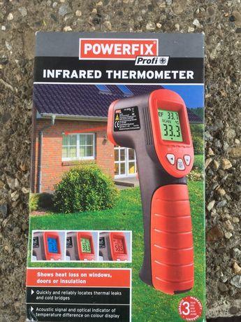 Інфрачервоний термометр