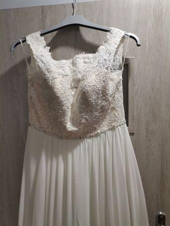 Suknia ślubna Mariees