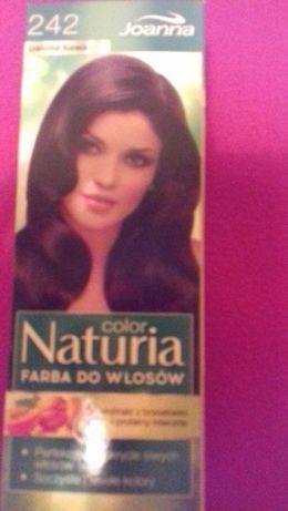 sprzedam farbę do włosów Firmy Joanna