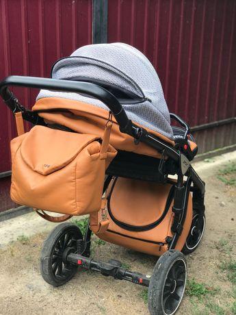 Продам коляску ANEX sport