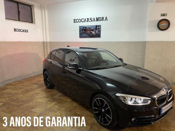 BMW 116 D SPORT LINE EDITION 2017
