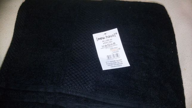 Банное полотенце 80x200см
